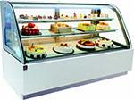 新开蛋糕店如何选择蛋糕展示柜
