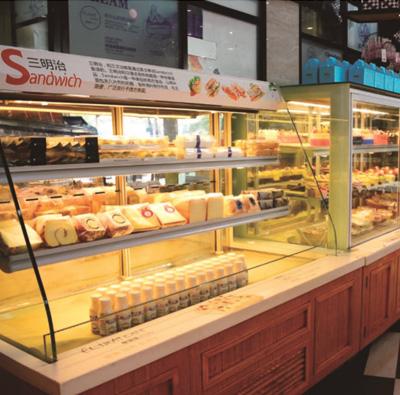 蛋糕柜的功能特性和保养方法