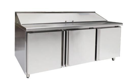 冷藏冷冻柜食物储藏注意事项