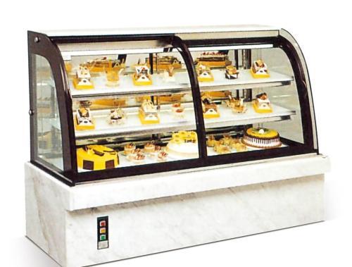 蛋糕冷藏柜使用小技巧